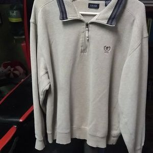 Izod sweatshirt Men's